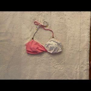 Victoria's Secret American Flag Bathing Suit